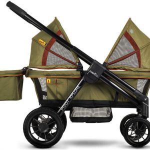 All-Terrain Stroller Wagon