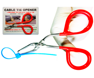Cable Tie Opener