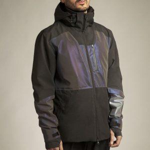 Cirrus Airbag Jacket
