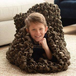 Cocoon Sleep Sack Bag