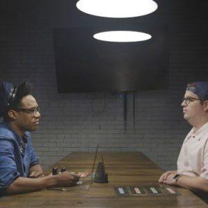 Inhuman Conditions Interrogation Game