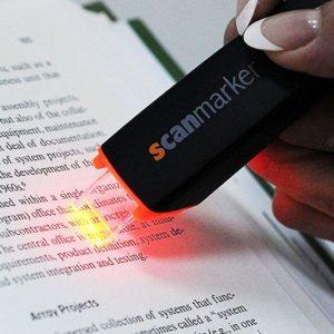 Scanmarker Digital Highlighter