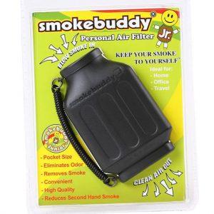 Smokebuddy Jr. Portable Air Filter