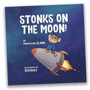 Stonks On The Moon