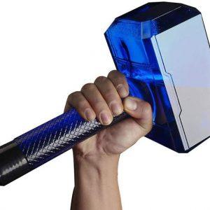Thor's Hammer Water Bottle