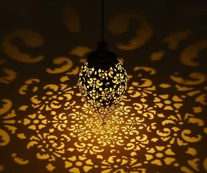 Tomshine Solar Lantern Light