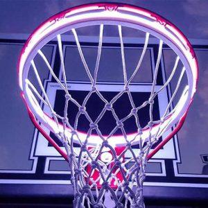Basketball Hoop Light