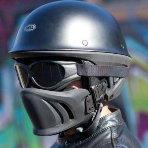 Bell Rogue Half Helmet