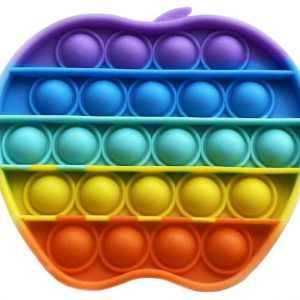 Push Pops Bubble Fidget Sensory Toy