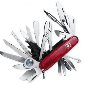 Swiss Champ XLT Pocket Knife