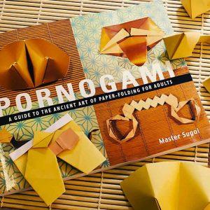 Pornogami: Origami For Adults