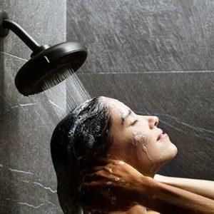 Nebia Quattro Water Saving Showerhead