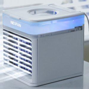 NexFan Portable A/C Fan